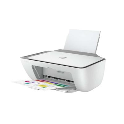 Impresora A Color Multifunción Hp Deskjet  Advantage 2775 Wifi