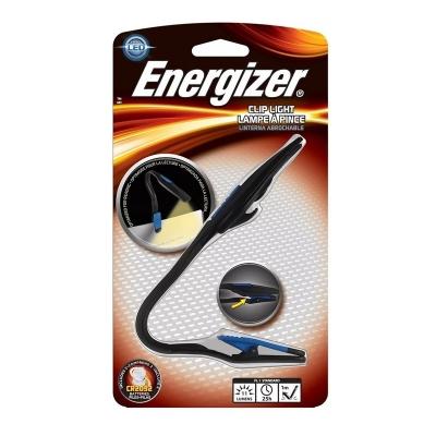 Linterna Energizer Book Night Led Blanco