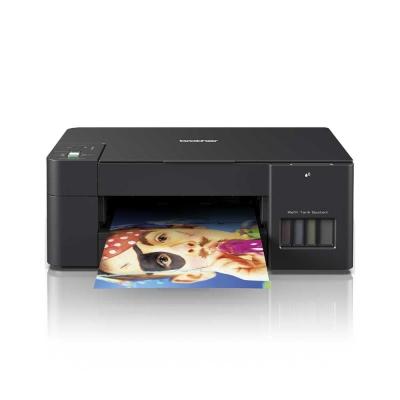 Impresora Multifunción De Tinta A Color Dcp-t220