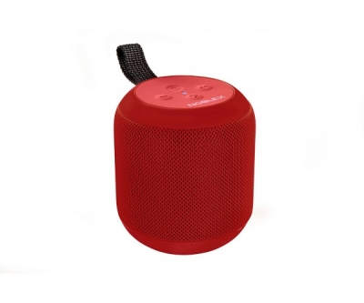 Parlante Psb280r Bluetooth Noblex Rojo