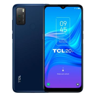 Tcl 20y 4gb 128gb Azul