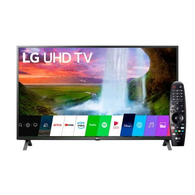 Tv Smart Lg 43