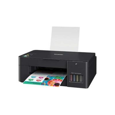 Impresora Multifuncion Brother Dcp-t420w Inktank U