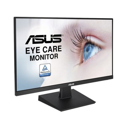 Monitor Asus Va27ehey Eye Care: 27 Pulgadas, Full Hd
