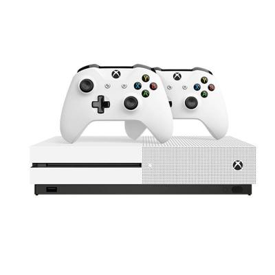 Xbox One S 1tb Dual Control
