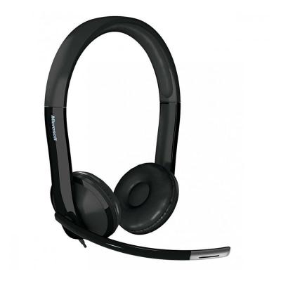 Auriculares Microsoft Lifechat Lx-6000 (para Empresas)