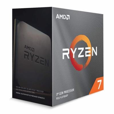 Procesador Amd Ryzen 7 3800xt 8 Core 4.7 Ghz