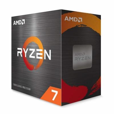 Procesador Amd Ryzen 7 5800x 8 Core 4.7 Ghz