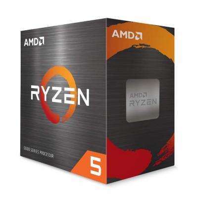 Procesador Amd Ryzen 5 5600x 6 Core 4.6 Ghz