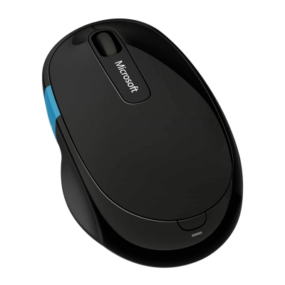 Mouse Microsoft Sculp Comfort Bluetooh Black