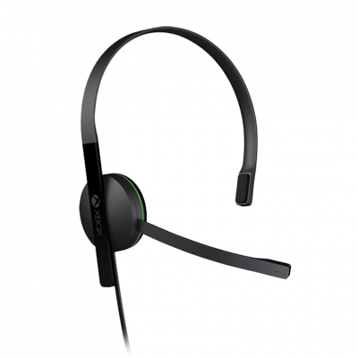 Auriculares Xbox One Chat