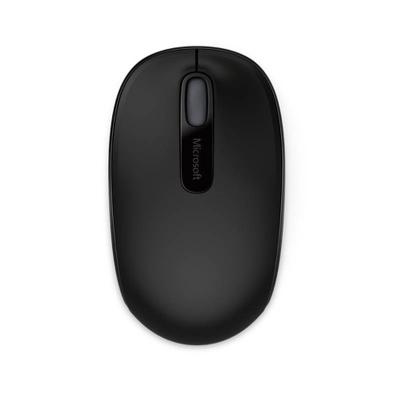 Mouse Microsoft 1850 Wireless Usb Negro