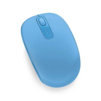 Mouse Microsoft 1850 Wireless Usb Turquesa