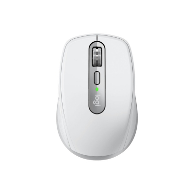 Mouse Inalámbrico Mx Anywhere 3 Pale Gray