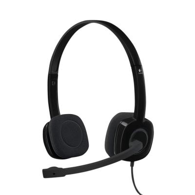 Auriculares H151 Negro