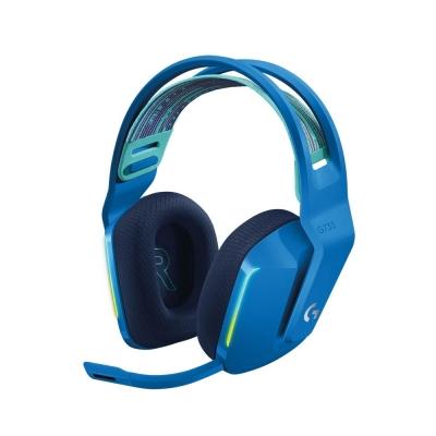 Auriculares Gaming G733 Lightsync Rgb Azul