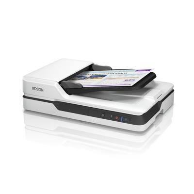 Escaner Epson Ds-1630