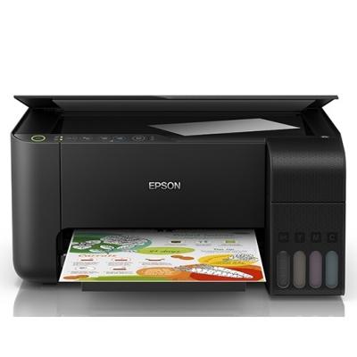 Impresora MultifunciÓn Epson L3150 Ecotank