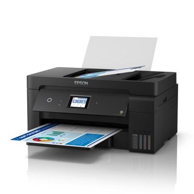 Impresora Multifuncional Epson L14150 Ecotank