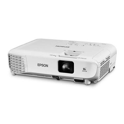 Proyector Epson Powerlite Home Cinema 760hd