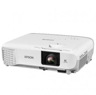 Proyector Epson Powerlite X39