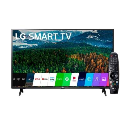Smart Tv Led Lg 43