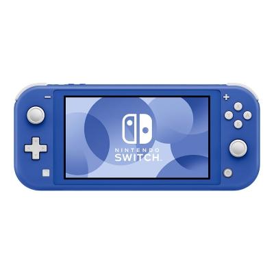 Nintendo Hw Switch Lite Blue