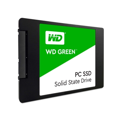 Disco Duro Interno Ssd Wd 480gb Green Sata