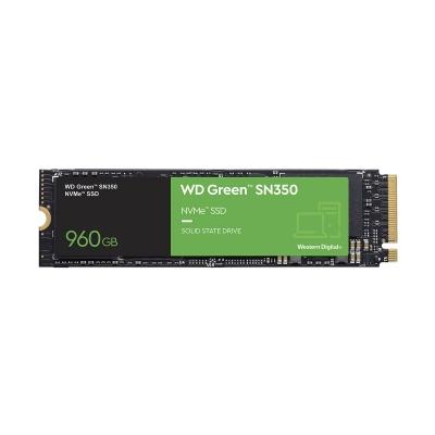 Disco Duro Interno Ssd 960 Gb Wd Green M.2 Nvme Pcie 3.0