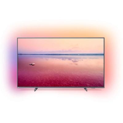 Televisor Smart Led Tv Philips 65 Pulgadas 4k Uhd