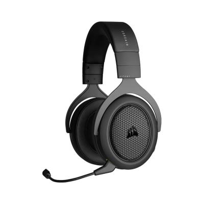 Auriculares Para Juegos Estéreo Corsair Hs70 Bluetooth