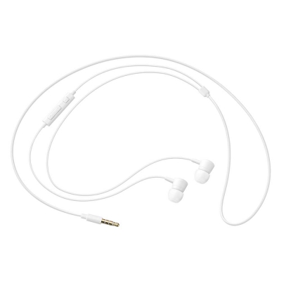 Auriculares Con Cable Hs1303 White