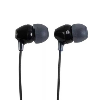 Auriculares In-ear Sony Mdr-ex15lpbzuc Negro