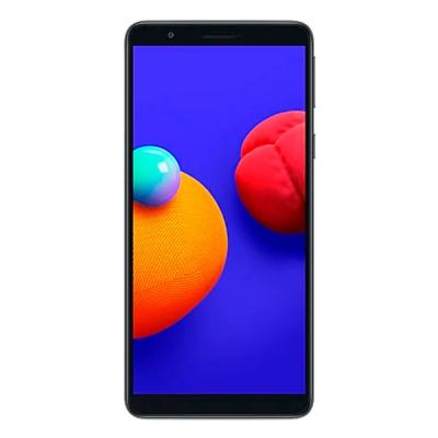 Samsung Galaxy A01 Core  Negro   1gb 16gb