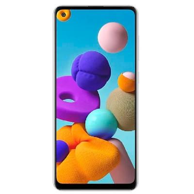 Samsung Galaxy A21s Blanco 4gb 128gb