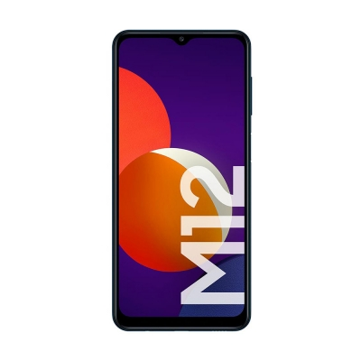 Samsung Galaxy M12 128/4gb Black