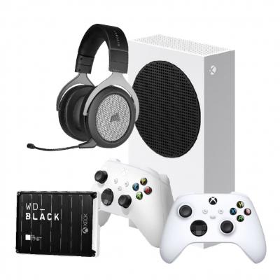 Xbox Series S Kit