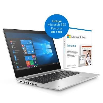 Notebook Hp Probook X360 13,3