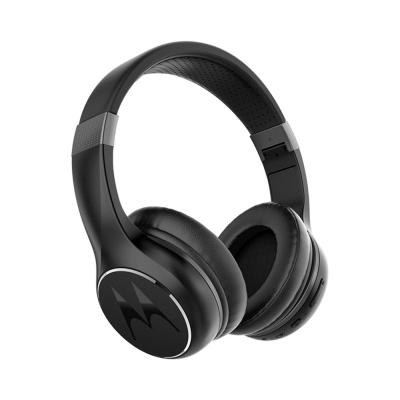 Auriculares Motorola Bluetooth Escape 220 Negro