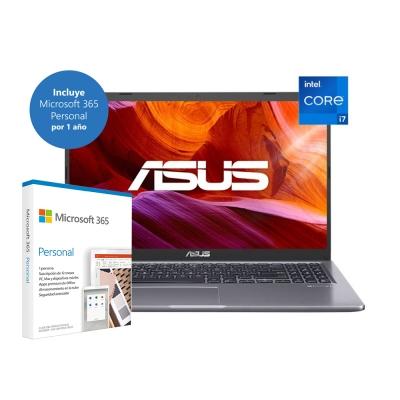 Notebook Asus X515ea-bq257t 15.6