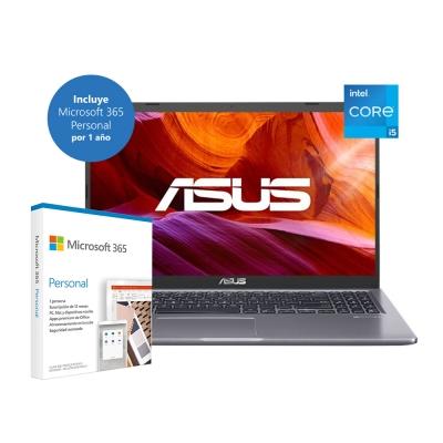 Notebook Asus X515ea-bq259t 15,6