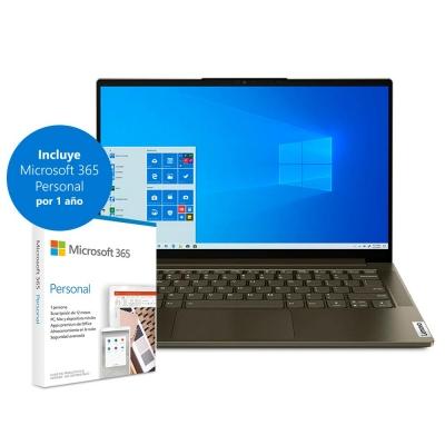 Notebook Lenovo Yoga Slim 7 14