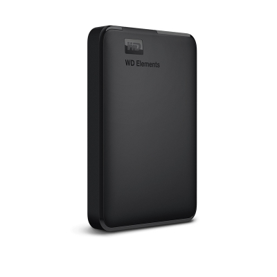 Disco Duro Externo Wd 2 Tb Elements Portable