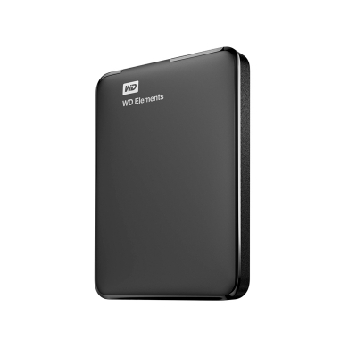 Disco Duro Externo Wd 1 Tb Elements Portable